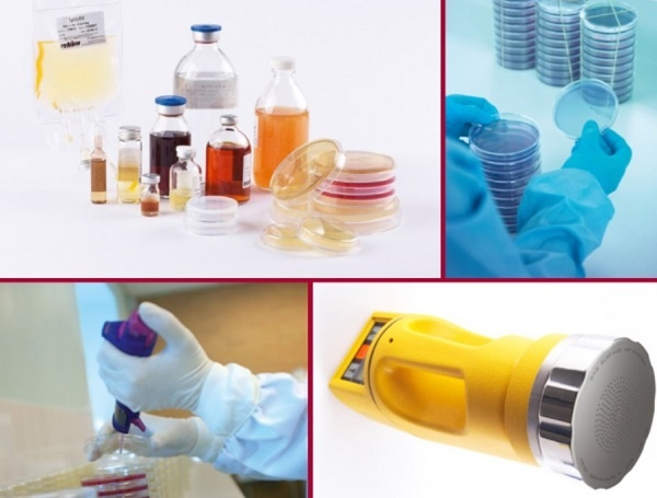 clinical pharmacy congress, cleanroom microbiology solutions, cherwell laboratories range