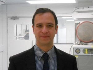 Andrew Ramage Microbiology Product Specialist