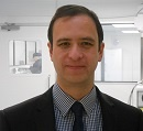 Andrew Ramage Microbiologist Product Specialist