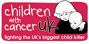 Christmas 2016 charity children with cancer uk