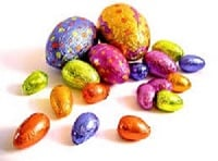 cherwell laboratories easter charity event