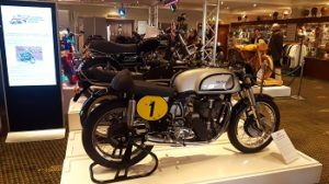 food quality & safety summit 2016 at National Motorcycle Museum Birmingham