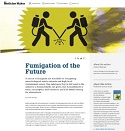 Fumigation article in march 2016 issue of The Medicine Maker