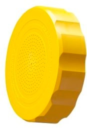 disposable daily head for use with SAS air sampler for environmental monitoring