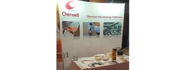 Cherwell supports key national microbiology event